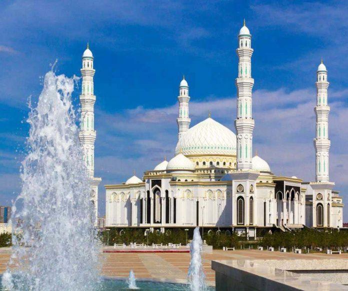 Построят ли в Новоуральске мечеть?