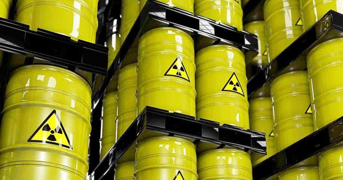 Ввоз гексафторида урана: комментарии экспертов