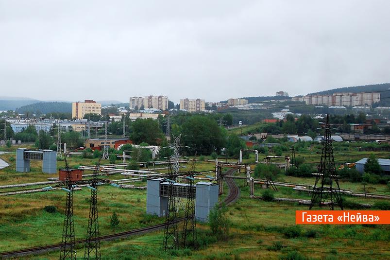 Полтаблицы Менделеева — в почве Новоуральска