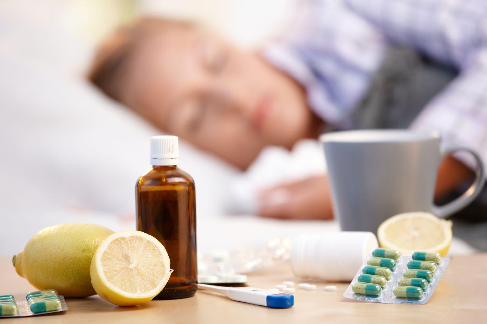 Памятка для населения по профилактике и лечению гриппа