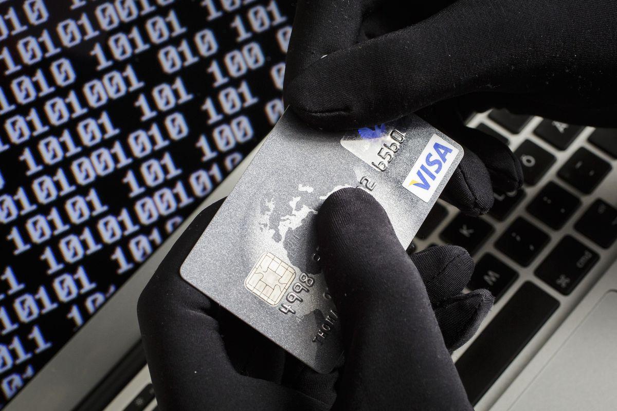 Электронные мошенничества и киберпреступники