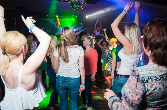 культурно развлекательные ночные клубы